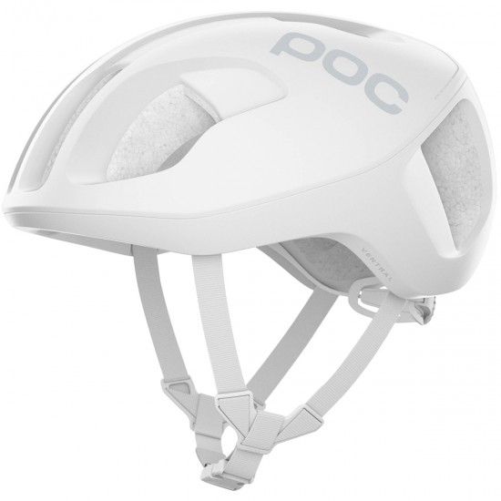 Casco POC Ventral Spin Hydrogen White Matt