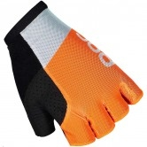 POC Essential Road Light Granite Grey / Zink Orange