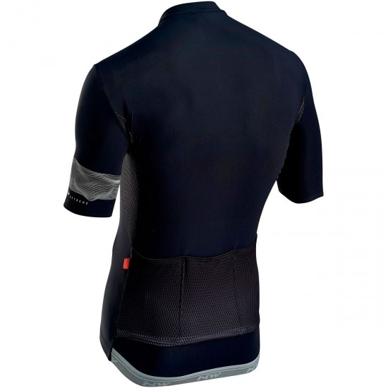 NORTHWAVE Extreme 3 Black Jersey