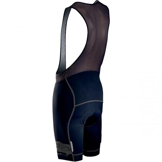Extreme 3 Bib Shorts Black
