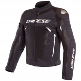 DAINESE Dinamica Air D-Dry Black / Black / White