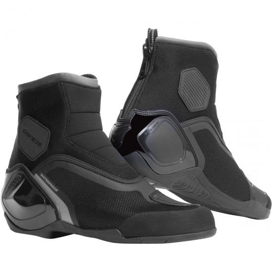 Bottes DAINESE Dinamica D-WP Black / Anthracite