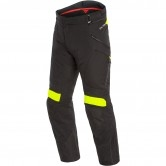 Dolomiti Gore-Tex Black / Black / Yellow Fluo