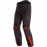 DAINESE Tempest 2 D-Dry Black / Tour Red