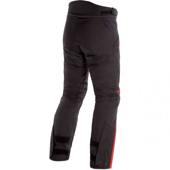Hose DAINESE Tempest 2 D-Dry Black / Tour Red
