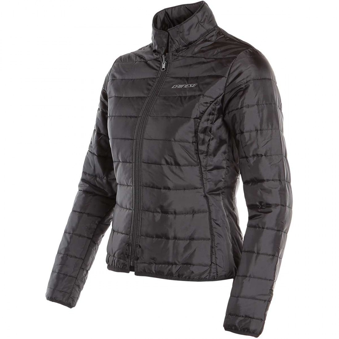 1fa01c6ea9472 DAINESE Tempest 2 D-Dry Lady Black / Ebony Jacket · Motocard