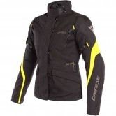 DAINESE Tempest 2 D-Dry Lady Black / Fluo Yellow