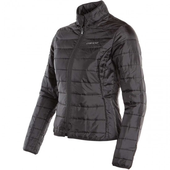 Chaqueta DAINESE Tempest 2 D-Dry Lady Black / Fluo Yellow