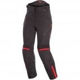 DAINESE Tempest 2 D-Dry Lady Black / Tour Red
