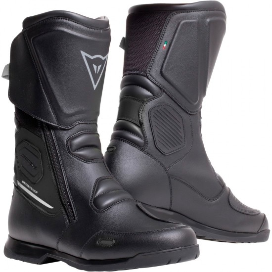 DAINESE X-Tourer D-WP Black / Anthracite Boots