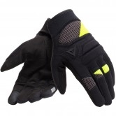 DAINESE Fogal Black / Fluo-Yellow