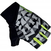 NORTHWAVE Skeleton Original Short Black / Yellow Fluo