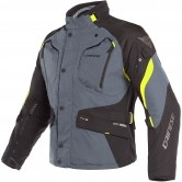 DAINESE Dolomiti Gore-Tex Ebony / Black / Fluo-Yellow