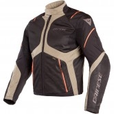 DAINESE Sauris D-Dry Black / Fallen Rock / Vermillion Orange