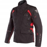 DAINESE X-Tourer D-Dry Black / Black / Tour Red
