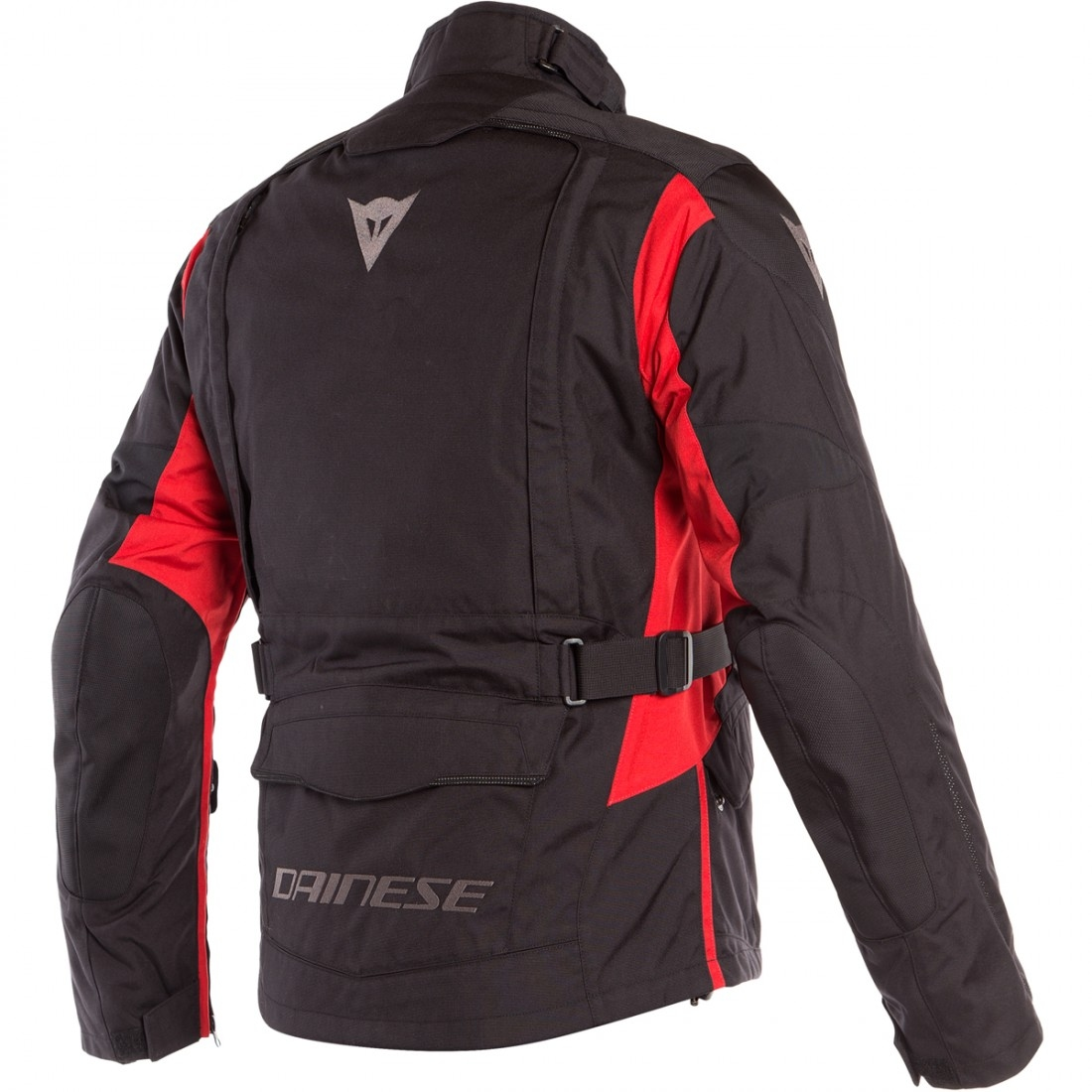 62bb1841b4b Chaqueta DAINESE X-Tourer D-Dry Black   Black   Tour Red · Motocard