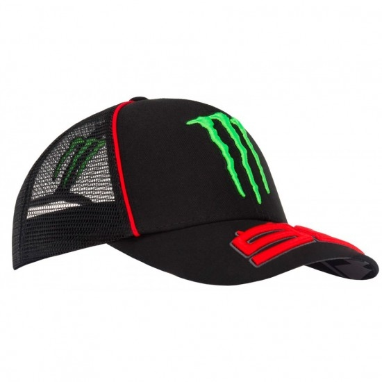 GP APPAREL Jorge Lorenzo 99 Monster Dual 1841402 Cap