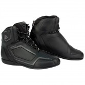 DAINESE Raptors D-WP Black / Black / Anthracite