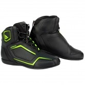 DAINESE Raptors D-WP Black / Black / Fluo-Yellow