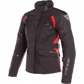 DAINESE X-Tourer D-Dry Lady Black / Black / Tour Red