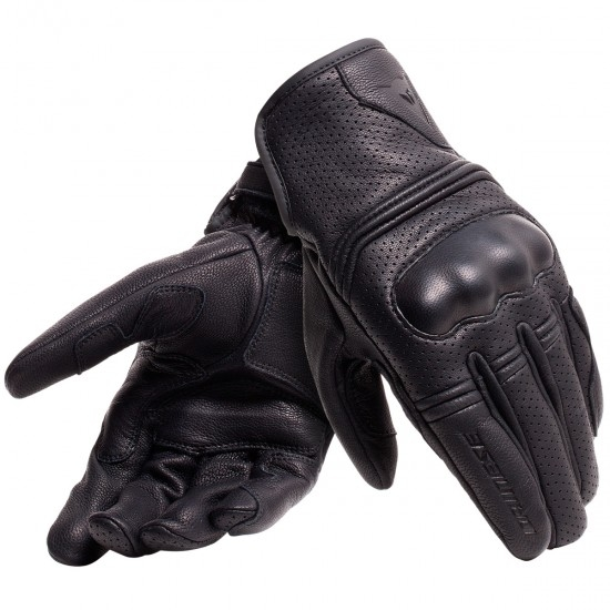 Guantes DAINESE Corbin Air Black