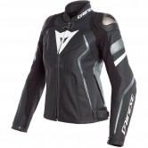 DAINESE Avro 4 Lady Black-Matt / Anthracite / White