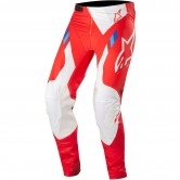 ALPINESTARS Supertech 2019 Red / White