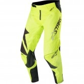 ALPINESTARS Techstar 2019 Factory Black / Yellow Fluo