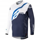 ALPINESTARS Techstar 2019 Factory White / Dark Navy