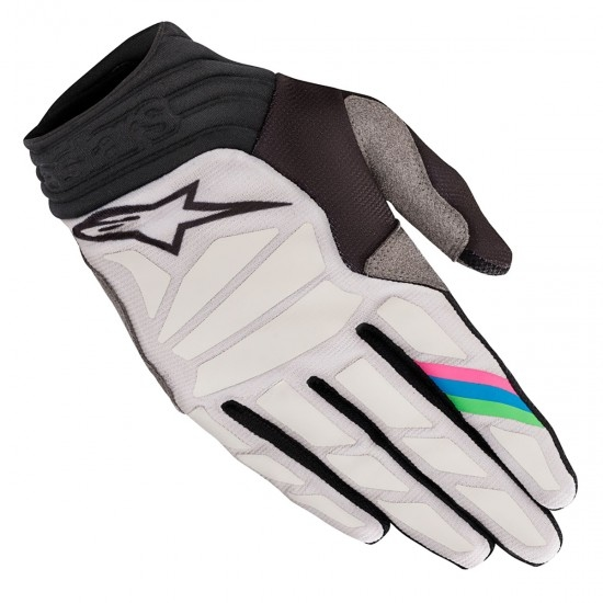 ALPINESTARS Aviator 2019 Vision LE Cool Grey / Black Gloves