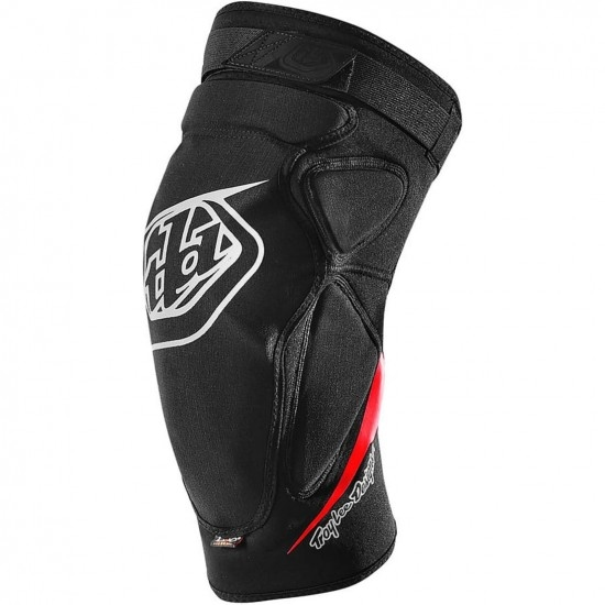 TROY LEE DESIGNS Raid Black Protection