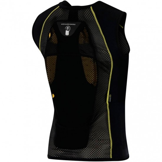 Protecção ALPINESTARS Paragon Black / Yellow
