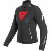 Laguna Seca 3 D-Dry Lady Black / Lava-Red / White