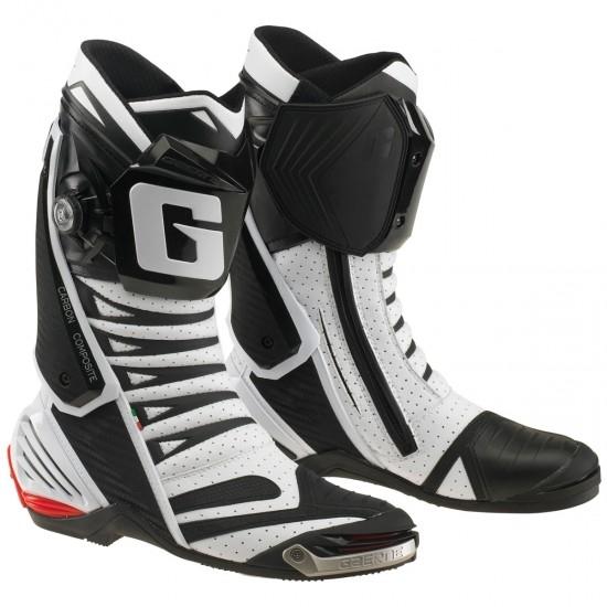GAERNE GP1 Evo Air White Boots