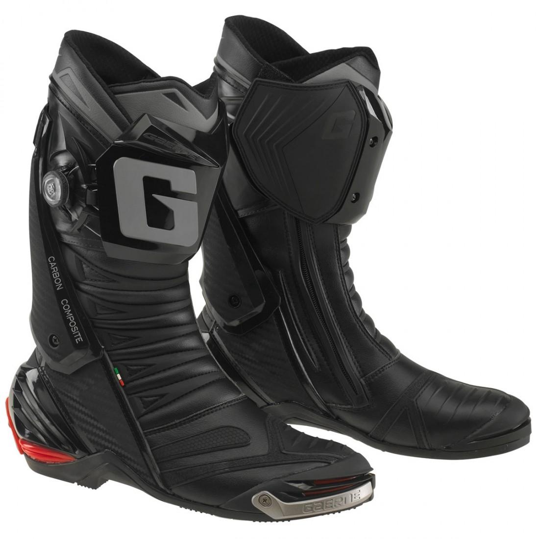 molto carino 9b739 8211d Stivale GAERNE GP1 Evo Black