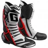 GP1 Evo Nardo Grey / Red