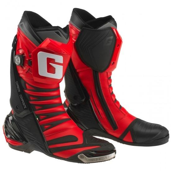 Stiefel GAERNE GP1 Evo Red