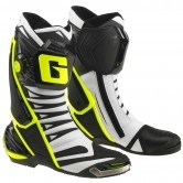 GP1 Evo White / Black / Yellow