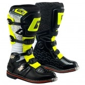 GAERNE GX-1 Goodyear White / Black / Yellow