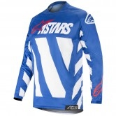 ALPINESTARS Racer 2019 Braap Blue / White / Red
