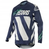 ALPINESTARS Racer 2019 Braap Cool Grey / Dark Navy / Teal
