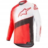 ALPINESTARS Racer 2019 Supermatic Red / Black / White