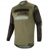ALPINESTARS Racer 2019 Tactical Black / Military Green