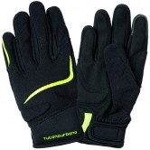 TUCANO URBANO Miky Kid Black / Yellow Fluo