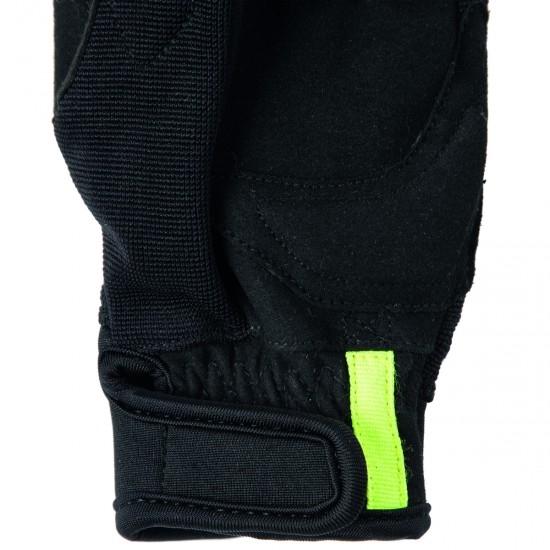 Handschuh TUCANO URBANO Miky Kid Black / Yellow Fluo