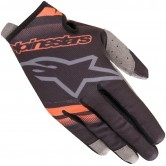 ALPINESTARS Radar 2019 Black / Orange Fluo