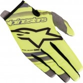 ALPINESTARS Radar 2019 Yellow Fluo / Grey