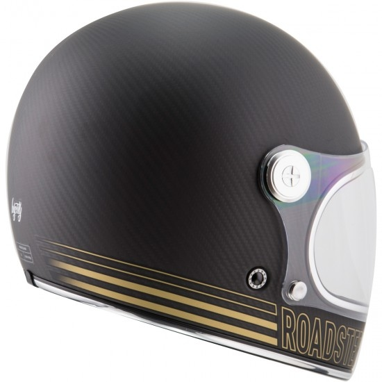 Casco BY CITY Roadster Carbon
