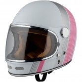 BY CITY Roadster Pink