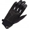 Guantes BERING Grissom Lady Black / White